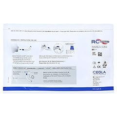 RC Cornet 1 Stück - Rückseite
