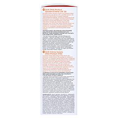 ANNEMARIE BÖRLIND Sun Anti-Aging DNA-Protect Creme LSF 30 50 Milliliter - Rechte Seite