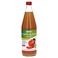 HENSEL Apfelessig naturtrüb Bio m.5% Acerola 750 Milliliter