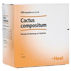 CACTUS COMPOSITUM Ampullen 100 Stück N3