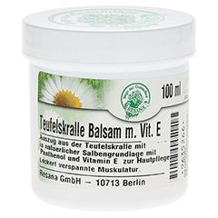 TEUFELSKRALLE BALSAM mit Vitamin E 100 Milliliter