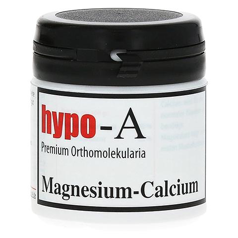 HYPO A Magnesium Calcium Kapseln 30 Stück