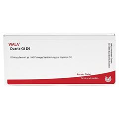OVARIA GL D 6 Ampullen 10x1 Milliliter N1 - Vorderseite