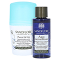 SANOFLORE Deo Purete + gratis Sanoflore Aqua Merveilleuse 50ml 50 Milliliter