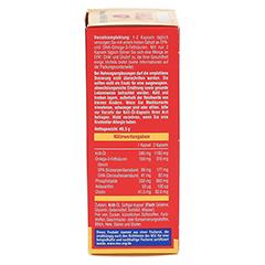 O KRILL3 Omega-3 Krill-Öl Kapseln 60 Stück - Rechte Seite