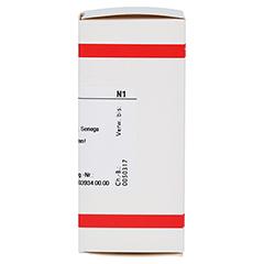 SENEGA D 6 Tabletten 80 Stück N1 - Rechte Seite