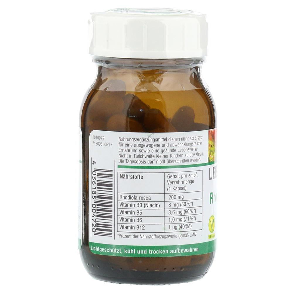 rhodiola rosea plus b vitamine kapseln 60 st ck online bestellen medpex versandapotheke. Black Bedroom Furniture Sets. Home Design Ideas