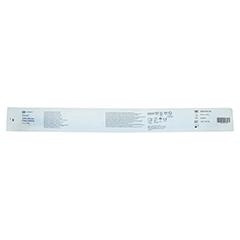 FOLEY Katheter Silikon Ch 18 5 ml 2-Wege 1 Stück - Rückseite
