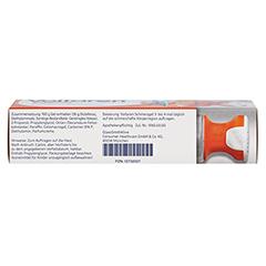 Voltaren Schmerzgel 100 Gramm N2 - Unterseite