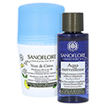 SANOFLORE Deo Citrus + gratis Sanoflore Aqua Merveilleuse 50ml 50 Milliliter
