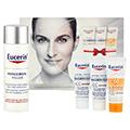 EUCERIN Anti Age Hyaluron Filler Tag + gratis Eucerin Geschenkbox (CC Cream hell & mittel + Sun Creme) 50 Milliliter