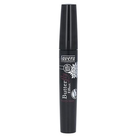 LAVERA Butterfly Effect Mascara beautiful black 11 Milliliter