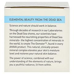 Ahava Essential Day Moisturizer normale/trockene Haut 50 Milliliter - Oberseite