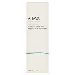Ahava Hydration Cream Mask 100 Milliliter - Vorderseite