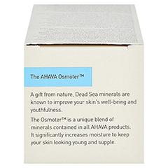Ahava Hydration Cream Mask 100 Milliliter - Unterseite