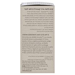 AHAVA Men's Age Control Moisturizing Cream Broad Spectrum SPF15 50 Milliliter - Linke Seite
