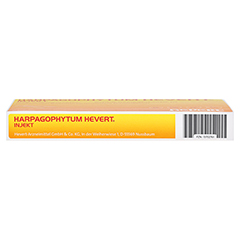 HARPAGOPHYTUM HEVERT injekt Ampullen 10 Stück N1 - Oberseite