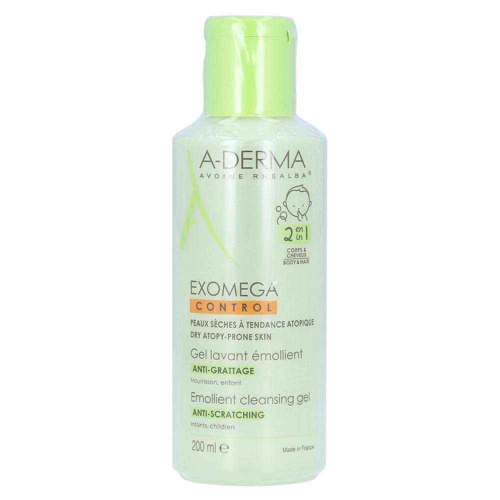a-derma-exomega-control-2in1-geschmeidigmachendes-reinigungsgel-200-milliliter