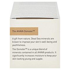 Ahava Dermud Intensive Foot Cream 100 Milliliter - Oberseite