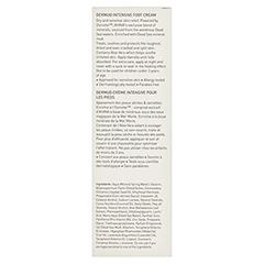 Ahava Dermud Intensive Foot Cream 100 Milliliter - Rückseite