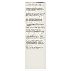 Ahava Dermud Intensive Foot Cream 100 Milliliter - Rechte Seite