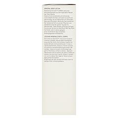 Ahava Mineral Body Lotion 250 Milliliter - Rechte Seite