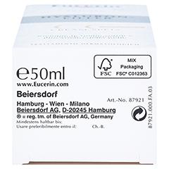 EUCERIN Anti-Age HYALURON-FILLER CC Cream hell 50 Milliliter - Unterseite