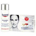 EUCERIN Anti Age Hyaluron Filler Tag + gratis Eucerin Serum 50 Milliliter