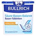 BULLRICH Säure Basen Balance Tabletten 450 Stück