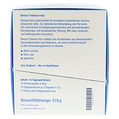 Basica Intensiv-Kur Ampullen/Kapseln/Granulat 1 Stück - Linke Seite
