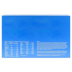 Basica Intensiv-Kur Ampullen/Kapseln/Granulat 1 Stück - Rückseite