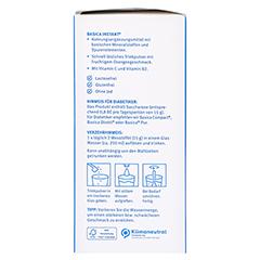 Basica Instant Pulver 300 Gramm - Rechte Seite