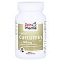 Curcumin-Triplex3 500 mg/Kapsel 95% Curcumi + Bio Perin 90 Stück