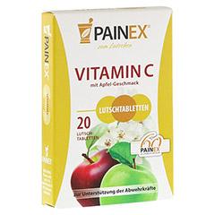 VITAMIN C PAINEX 20 Stück