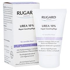 RUGARD Urea 10% Repair Gesichtspflege Creme 50 Milliliter