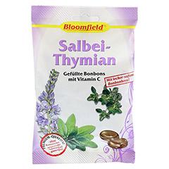 BLOOMFIELD Salbei Thymian gef.Bonbons 75 Gramm