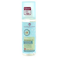 BELLYBUTTON Bademaus Pflegebad & Shampoo 200 Milliliter