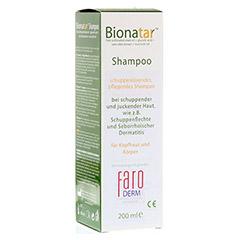BIONATAR Shampoo boderm 200 Milliliter