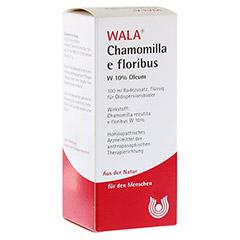 CHAMOMILLA E floribus W 10% Oleum 100 Milliliter