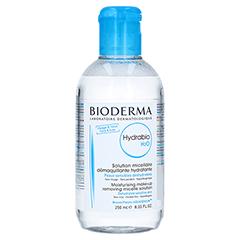 BIODERMA Hydrabio H2O 4in1 Mizellen-Reinigungslös. 250 Milliliter