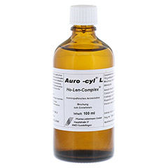 AURO-CYL L Ho-Len-Complex Mischung 100 Milliliter N2