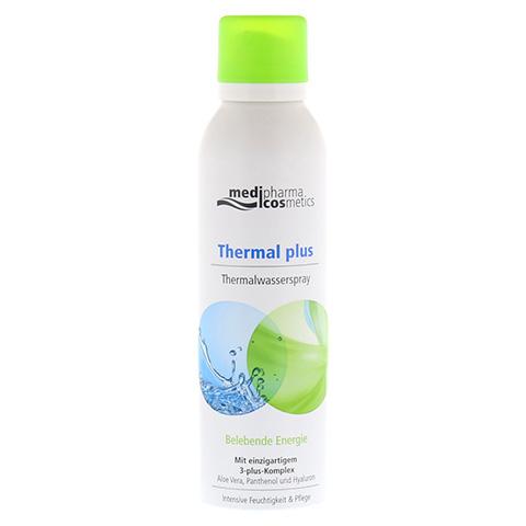 THERMAL PLUS Thermalwasserspray belebende Energie 150 Milliliter