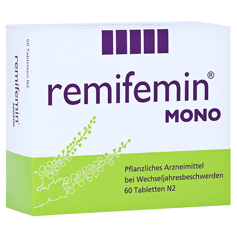 Remifemin mono 60 Stück N2