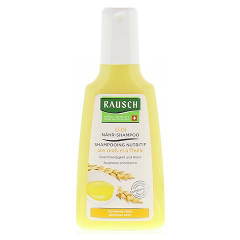 RAUSCH Ei Öl Nähr Shampoo 200 Milliliter