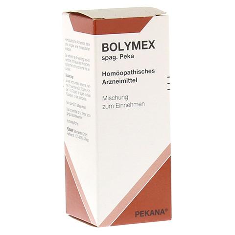 BOLYMEX spag.Peka Tropfen 50 Milliliter N1
