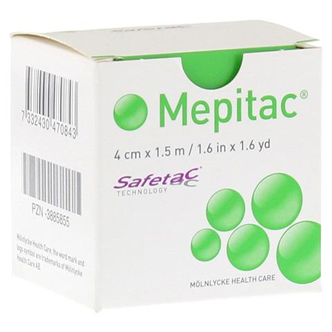 MEPITAC 4x150 cm unsteril Rolle 1 Stück