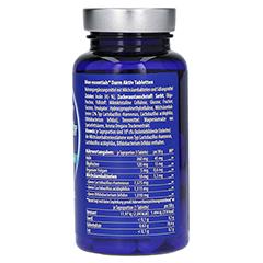 BLUE ESSENTIALS Darm aktiv Tabletten 30 Stück - Linke Seite