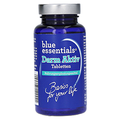 BLUE ESSENTIALS Darm aktiv Tabletten 30 Stück