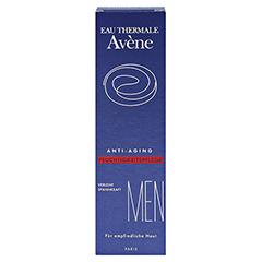 Avène MEN Anti-aging Feuchtigkeitspflege 50 Milliliter - Vorderseite