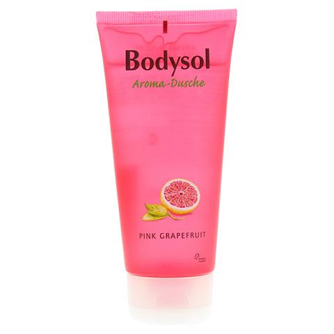 BODYSOL Aroma Duschgel Pink Grapefruit 100 Milliliter